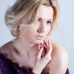 Арина Рябинина