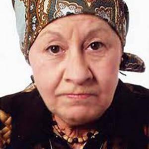 Бронислава Захарова