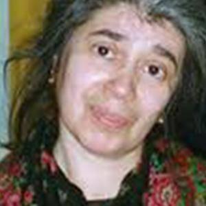Фаина Гримберг