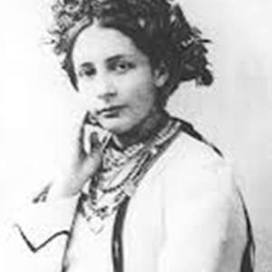 Христина Алчевская