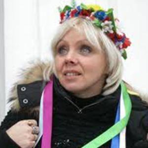 Илона Калдре