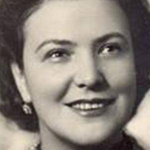 Леокадия Масленникова