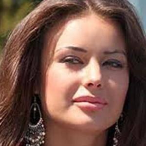 Лиана Турецкая