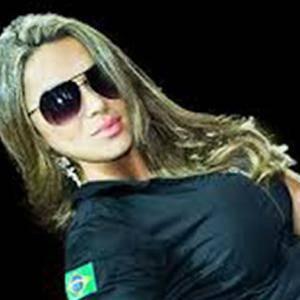 Памела Наскименто