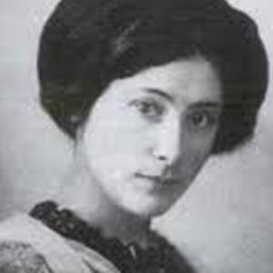 Саломея Андронникова