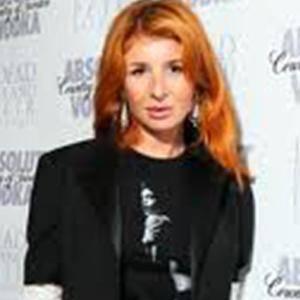 Стелла Аминова