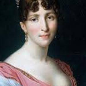 Жозефина Бонопарт