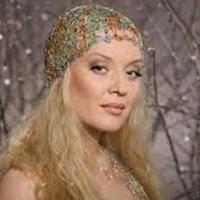 певица Алевтина