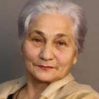 Аза Маргиева