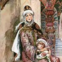 Евпраксия Рязанская
