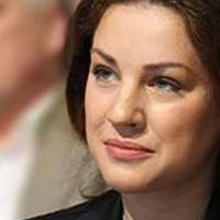 Леся Оробець