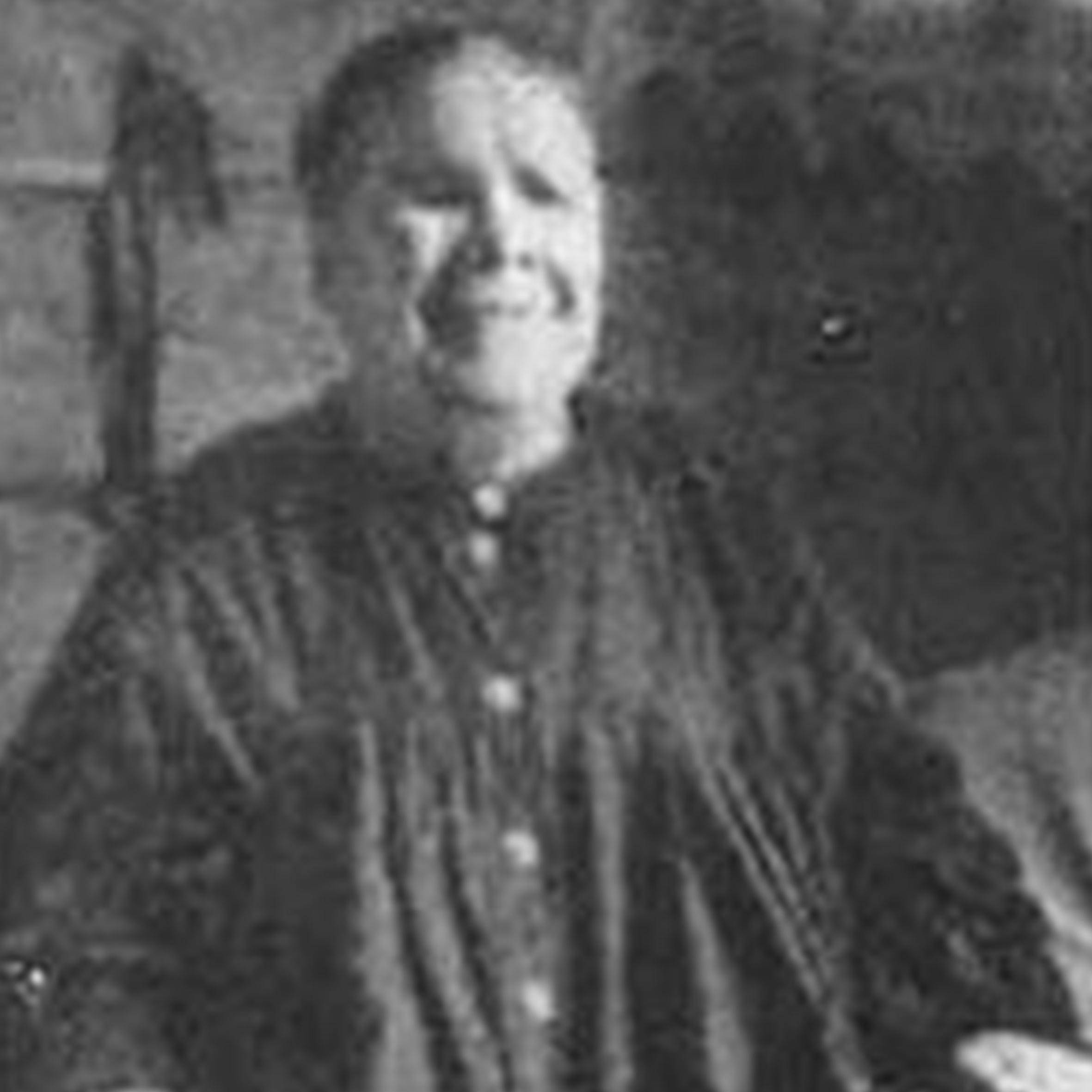 Матрена Московская