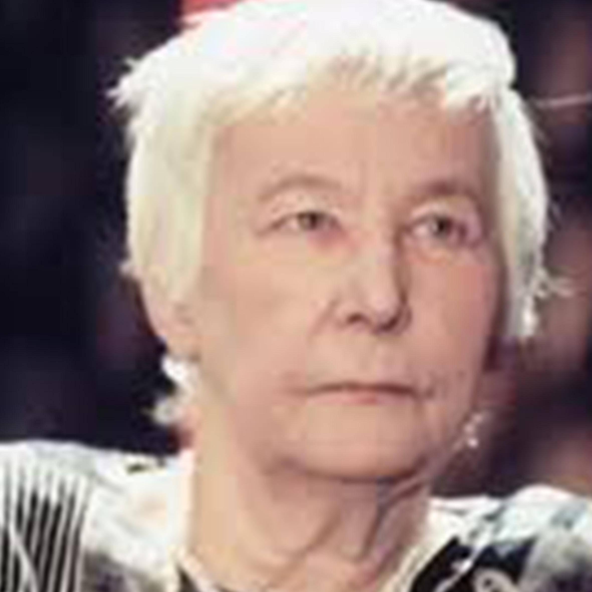 Михалина Вислоцкая
