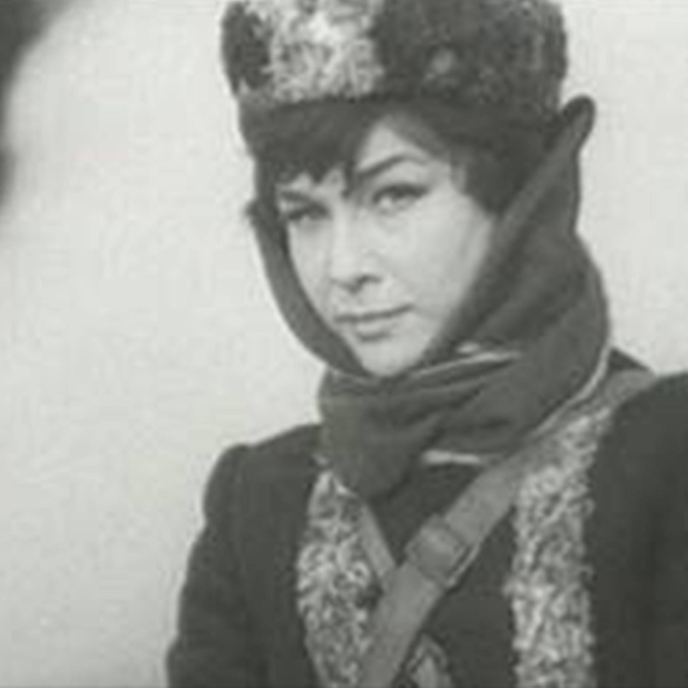 Нинель Мышкова