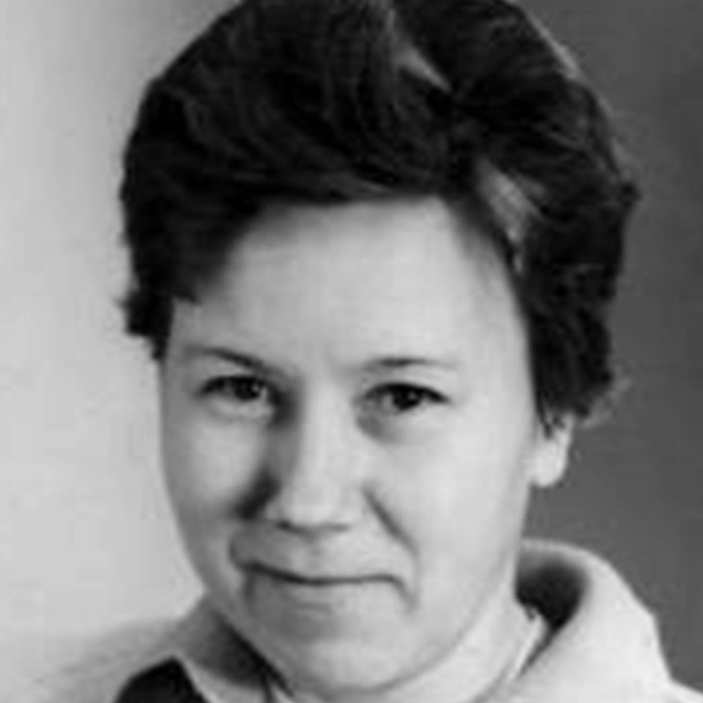 Октябрина Ковалева