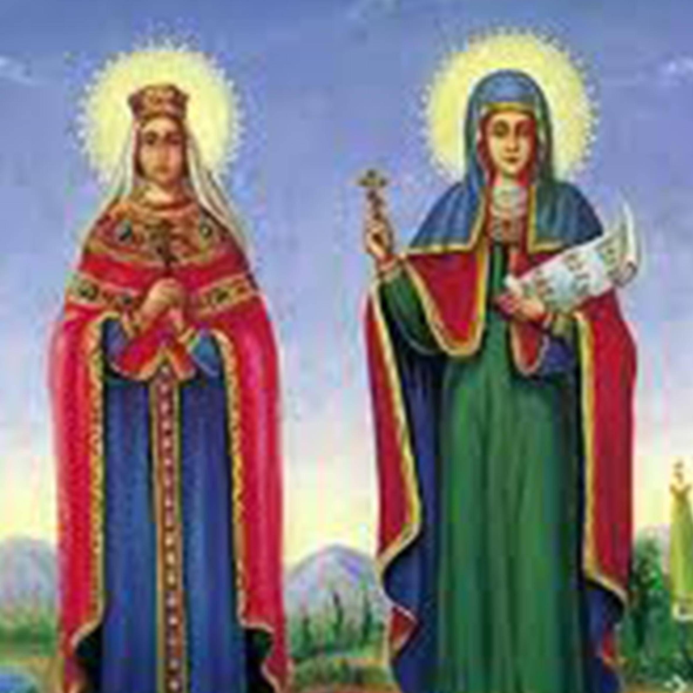 св. Пульхерия