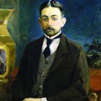 Агафон Фаберже