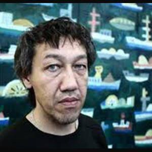 Дамир Муратов