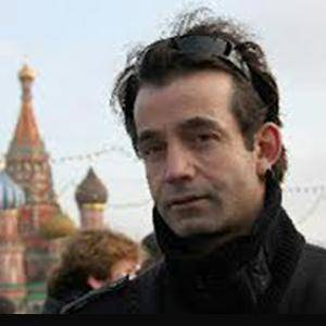 Даниил Певцов