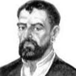 Евграф Савельев
