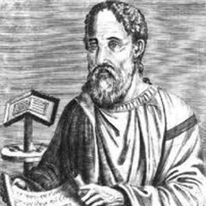 Евсевий Кесарийский