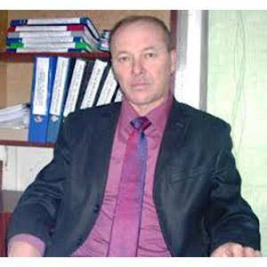 Гаяс Карымов