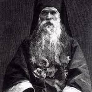 Гурий архиепископ