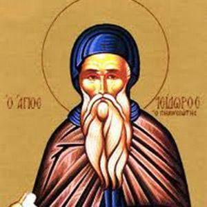Исидор Пелисиот