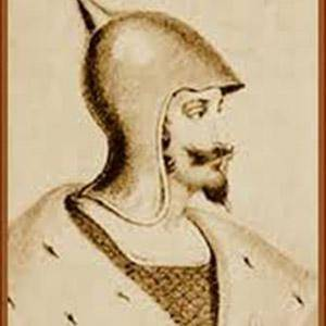 Изяслав Мстиславич