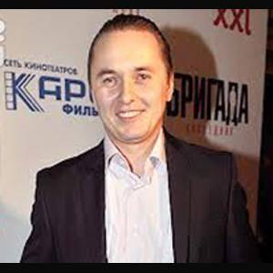 Эльдар Чеченов