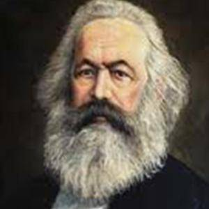 a biography of karl heinrich marx born in the city of trier in prussia
