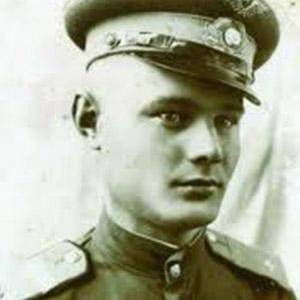 Киприян Багрецов