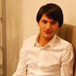 Кирьян Богданов