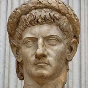 Клавдий император