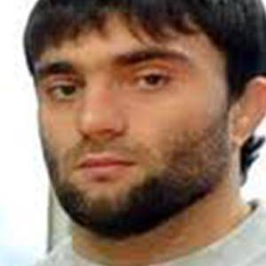 Муслим Дадаев