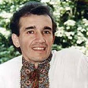Назарий Яремчук