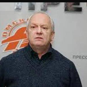 Рафаил Ишматов