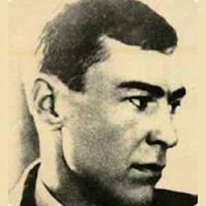 Валерьян Подмогильный